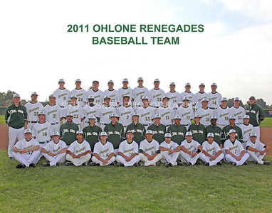 Ohlone College Team Pictures 1_7_11