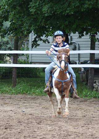 Ellsworth Horse Show
