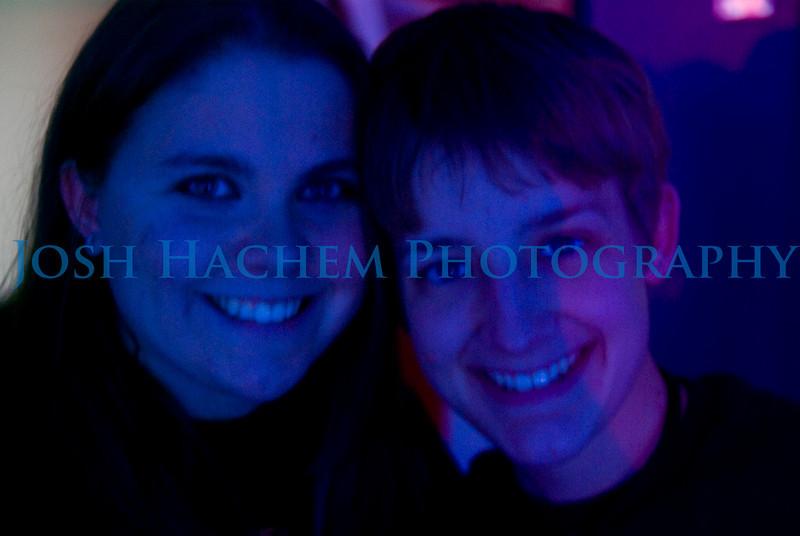 February 07, 2009 Bowling! 10