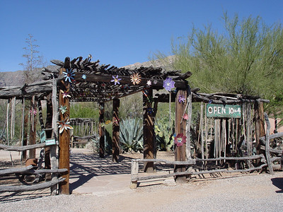 DeGrazia Studio