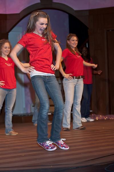 09 Teen Miss