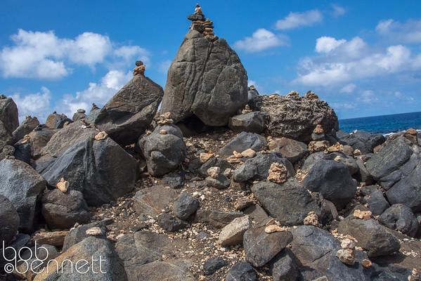 October 9-Oranjestad AW Photos