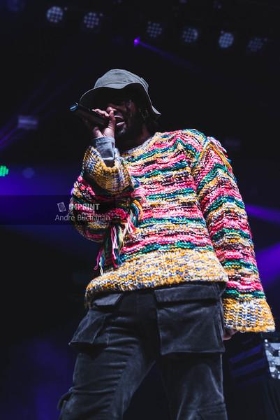 MadeinTYO at Buckhead Theatre - Atlanta, GA | 12.10.2019