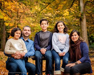 Eisawy-Badran family