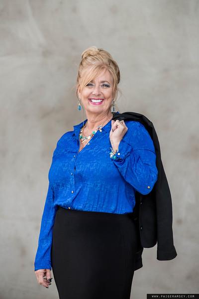 2019 Denise Parrett