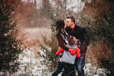 Wells Family | Christmas