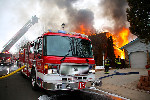 1-16-15 Philips Circle Fire