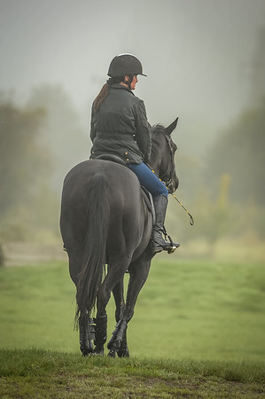Lincomb Equestrian Fun Ride, 20th September 2015