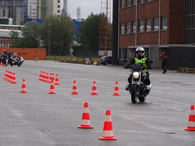 12-05-13 Screening Motorbeheersing (Politie Antwerpen)