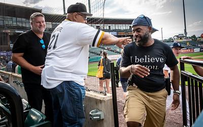 Spiritual Messages At Rev Ballpark