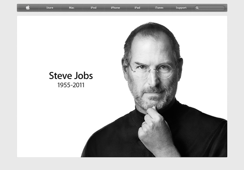 World Famous Photos - Steve Jobs - Albert Watson – 2011