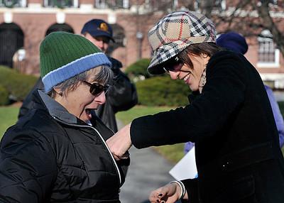 350 Gathering Needham  SELECT  PHOTOS  12.12.0