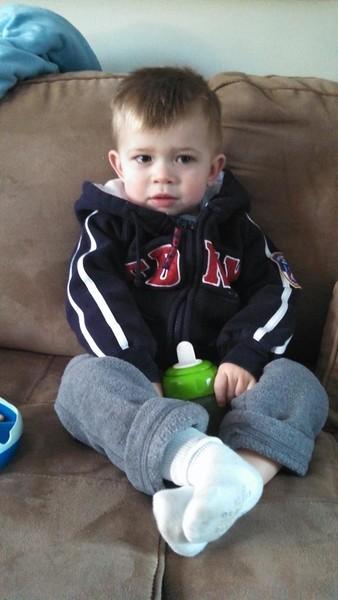 Jack - a little man