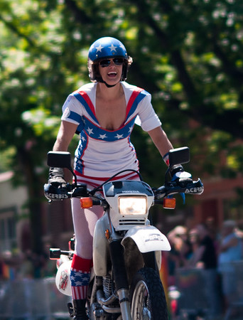 2011 Seattle Pride Parade