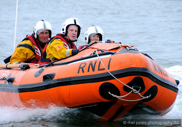 Fleetwood's Annual Lifeboat Day 28-06-2014