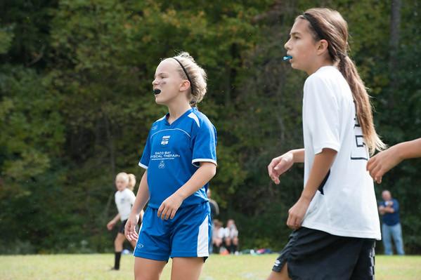 Kennebunk Soccer
