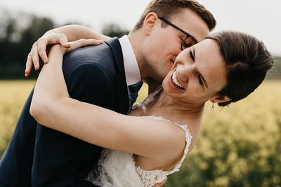 Sophia & Philippe Wedding