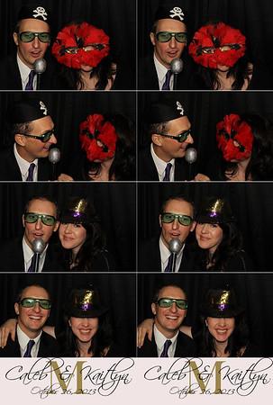 Kaitlyn & Caleb 10.26.13