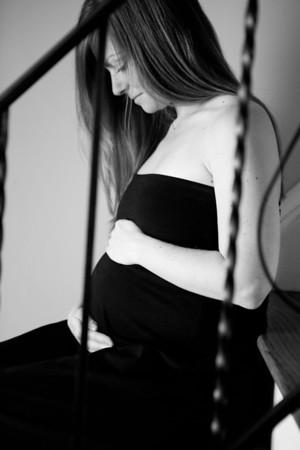 Kelly Gross - Maternity Portraits