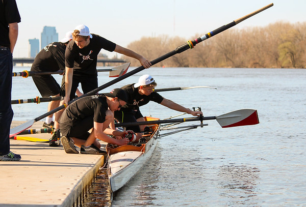 2015 GR HS Invitational Regatta