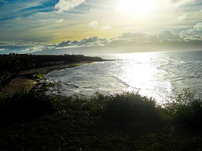 Maui-Hawai'i