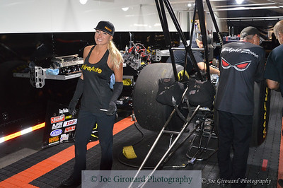 2016 New England Nationals - Top Fuel
