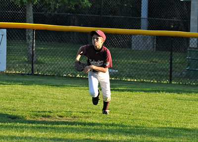 Summer Baseball Districts July 6-10