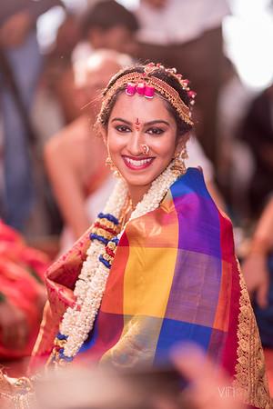 Raksha & Vishwajit