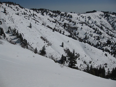 Deer Point Bowl_March 18 2010