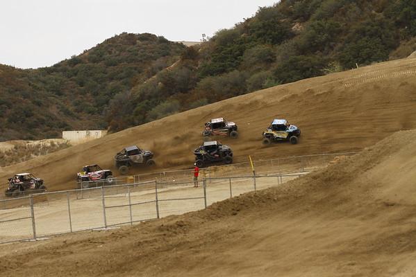R1: Dirt Series UTV Open - SR1 Open