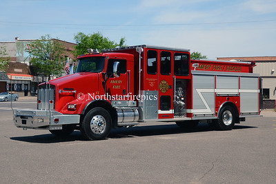 Amery Fire Department