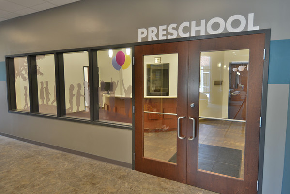 Faith West Preschool