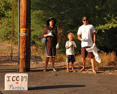 International Coastal Cleanup - 19 Sep 09