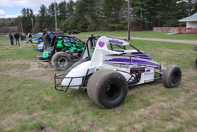 RumTown Speedway Car Show 05/11/19