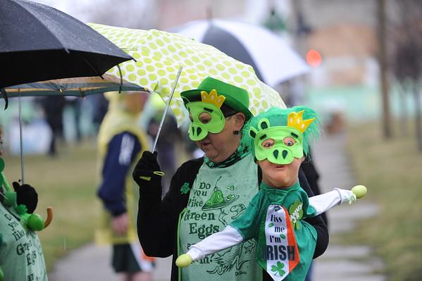 Pre-Race/Misc #2 - 2016 Corktown Races