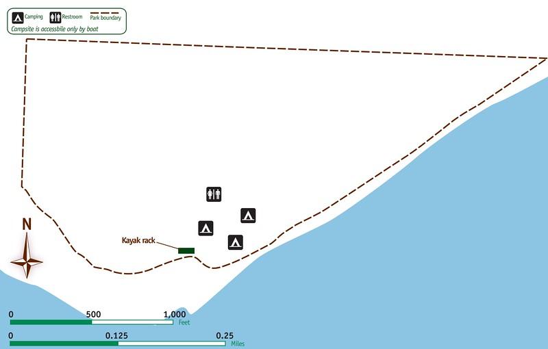 Kinney Point State Park