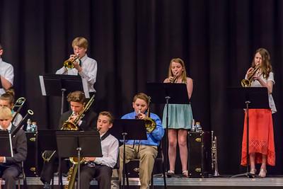5-23-2016 Wendover Jazz Band