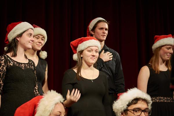 2016 Christmas Concert