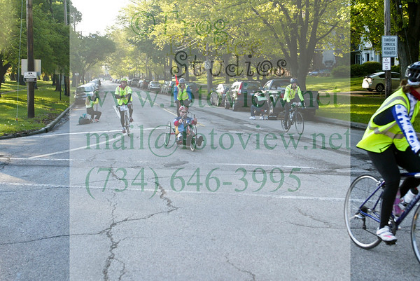 Rite Aid Cleveland Marathon 18 May 2014