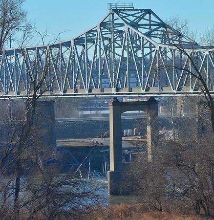 Fairfax Bridge Implosion Phase 2 - 1.24.2015