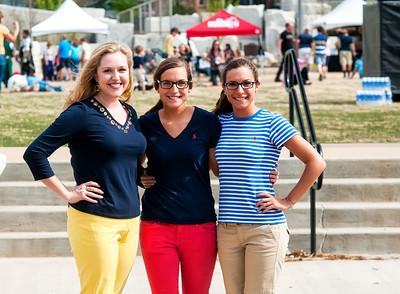 Charlotte Knights Stadium Opening Day @ BB&T Ballpark 4-11-14 by Jon Strayhorn