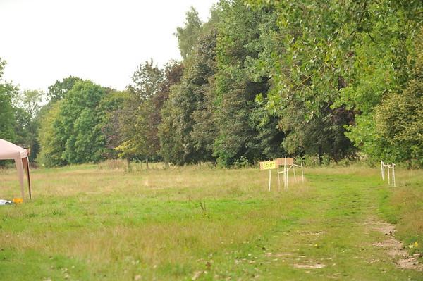 No 1 Fleming Park.