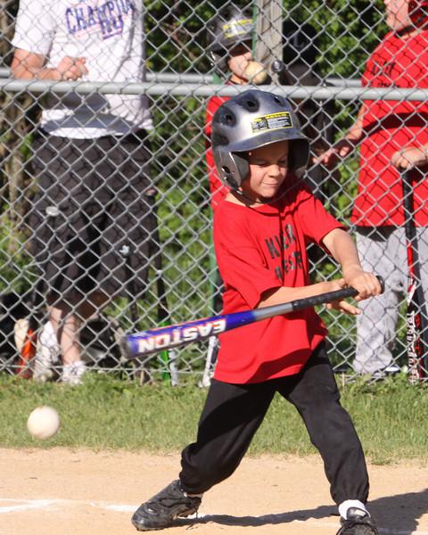 2009 Little League Baseball