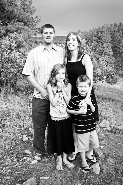 Colorado Family Pictures