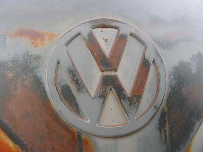 VW Classic, June 2005