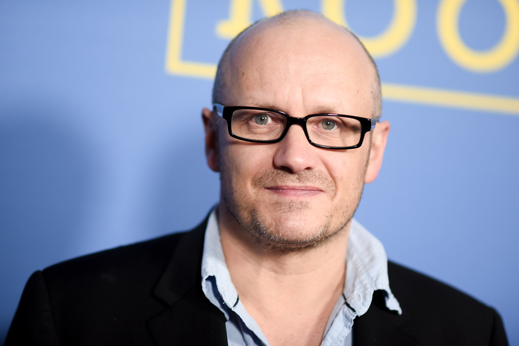 """. In this Oct. 13, 2015 file photo, Lenny Abrahamson arrives at the LA Premiere of \""""Room\"""" in West Hollywood, Calif. Abrahamson was nominated for an Oscar for best director on Thursday, Jan. 14, 2016, for the film. The 88th annual Academy Awards will take place on Sunday, Feb. 28, at the Dolby Theatre in Los Angeles. (Photo by Richard Shotwell/Invision/AP)"""