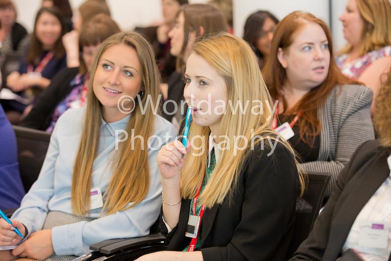 2014 everywoman in Technology Leadership Academy. IBM London. 21st May 2014
