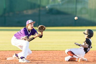 #10 Maguire Frosh Baseball