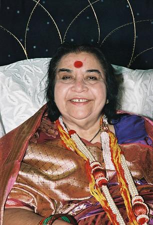 Shri Krishna Puja 1996 USA