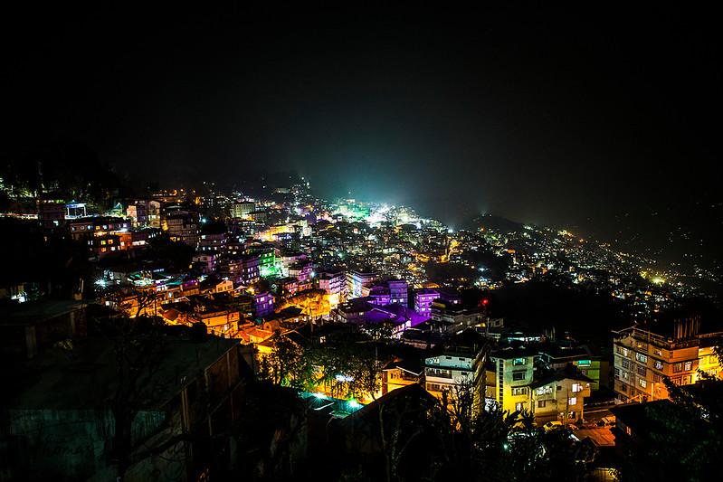 Sikkim, India